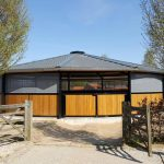 Liberty Gesloten overkapping | Enclosed roofing