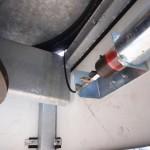 Automatisch smeersysteem Liberty Traningsmolen